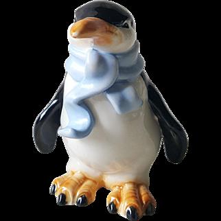 Goebel Penguin Figurine