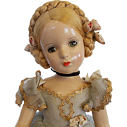 Madame Alexander Compo Ballerina
