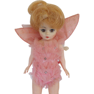 Madame Alexander's Tinker Bell from Walt Disney's Peter Pan