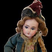 Musical Belton- Type Doll