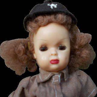 Tiny Terri Lee Brownie