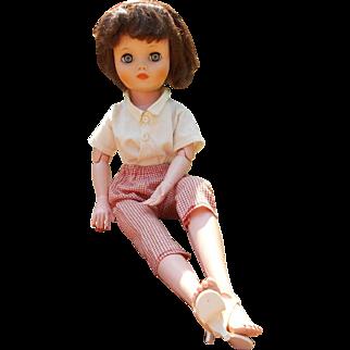 Uneeda Dollikin  Circa 1957
