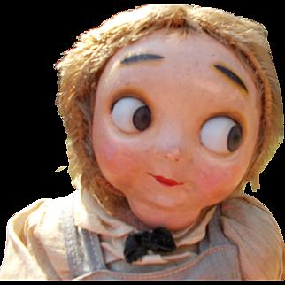 All Original Mask Face Googly