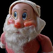 Super Compo Dwarf Santa circa 1930's