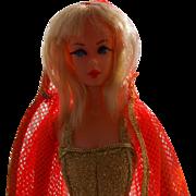 Vintage Living Barbie