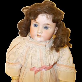 Antique German A&M Floradora Doll
