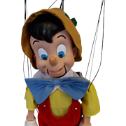 Pinocchio Marionette By Disney