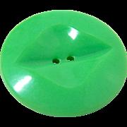 Vintage Colt Button-Hobart #76 - Green