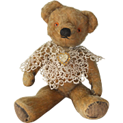Small Chad Valley Teddy Bear