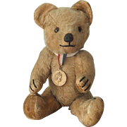 Dean's Childsplay Teddy Bear, English, Circa 1950s