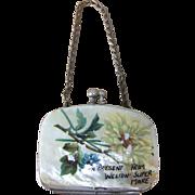 Late 19th Century Miniature Purse