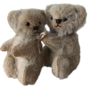 Rare Pair of 'Bingo' Koalas by Jungle Toys of London
