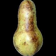 Large Stone Fruit Pear