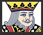 14 E King logo