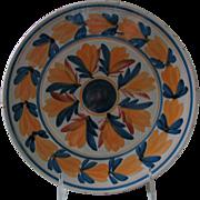 HB Quimper (Grande Maison) Decorative Plate