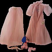 Barbie Nighty Negligee Set #965--1960