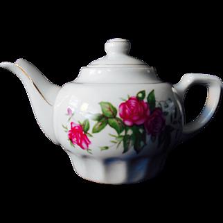 Doll Teapot--China