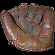 Circa 1953 Wilson Baseball Glove, Early Wynn Model A2980