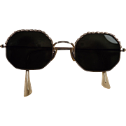 Art Craft 12K Gold-Filled Eyeglass Frames