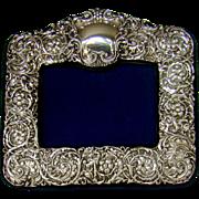 A Large Good Quality Photo Frame, 1993.