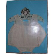 Shirley Temple Trunk Hanger 1930s