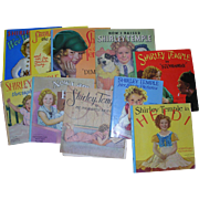 Shirley Temple Childrens Book Collection