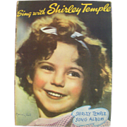 Sing With Shirley Temple