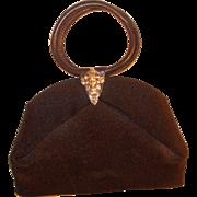 Very rare 1920's handbag