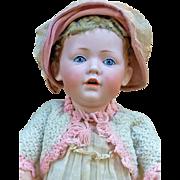 """16"""" Hilda Toddler by Kestner."""