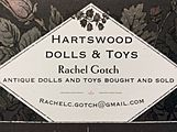 Hartswood Dolls and Toys