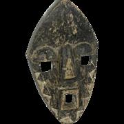 Tribal art mask #21- NGALA- DR Congo
