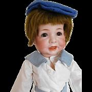 "17"" Kammer & Reinhardt K*R 116 A Bisque Toddler Character"