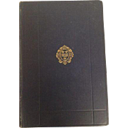 The Poetical Works Of Lord Byron 1928 oxford University Press London England