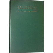 The Glory Of The Nightingales Edwin Arlington Robinson 1930 Book