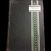 The Autobiography Of Benvenuto Cellini Hardcover