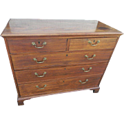Virginia Chippendale Chest