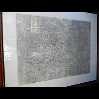 Mid Century Modern Print by Richard Claude Zimmerman