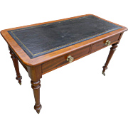English Regency Writing Table