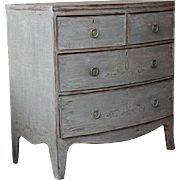 Petite French Antique Commode