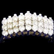 10K Diamond Ring 10k Yellow Gold