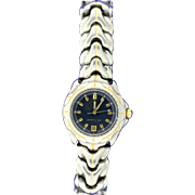 Ladies Seiko Watch
