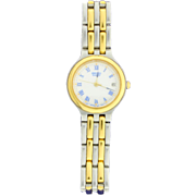 Ladies' Seiko Watch