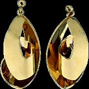 Designer Dangle Earring Jackets