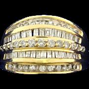 1.5ct TW Diamond Ring