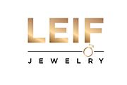 Leif Jewelry
