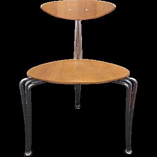 Morten Voss Model E.T. Chairs (Set of 2)