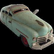 Vintage Schuco FEX 1111 Wind-Up Toy Rare 1950's