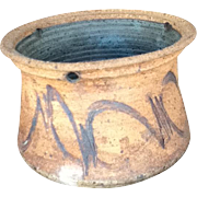 John Schulp's Medium Cache Pot