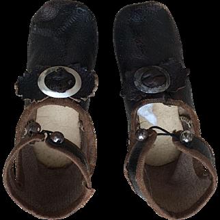 Rare fashion dolls shoes size 6