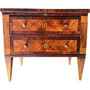 Rare Antique dresser for fashion bisque doll